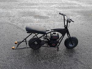 Motovox mbx10 mini bike with predator 212cc for Sale in Jensen Beach, FL