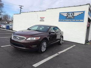 2010 Ford Taurus for Sale in Clinton Township, MI