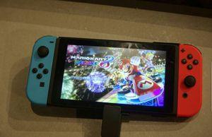 Nintendo switch for Sale in Dixon, CA