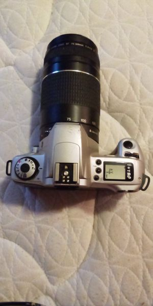 Canon rebel 2000 camera for Sale in Pickens, SC