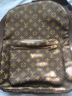 LV BAG REAL AND AUTHENTIC for Sale in Hampton, VA