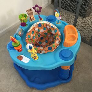 Free Baby Exer Saucer for Sale in Byron, CA