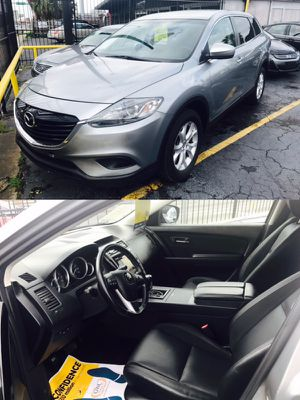 2013 Mazda CX-9 Low DOWN for Sale in Bellaire, TX