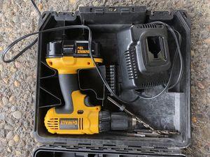 Dewalt 18-Volt Cordless Drill (no battery) for Sale in Bend, OR