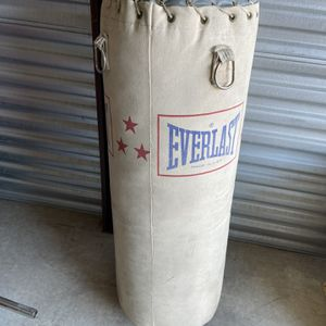 Heavy bag for Sale in Oswego, IL