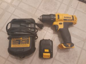 Dealt 12volt drill combo with a dead battery...will let so for 25 $..open for discussion for Sale in Austin, TX