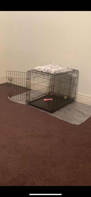 Dog crate for Sale in Cleveland, OH