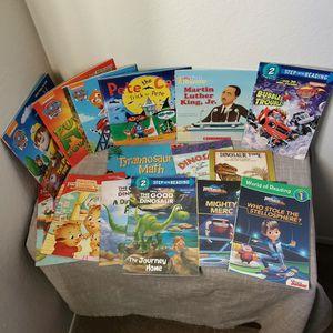 Lot Of 15 Children's Books for Sale in Fullerton, CA