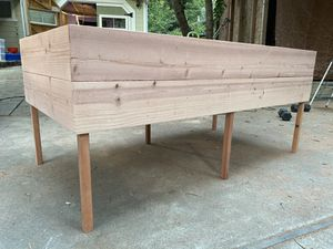 3'x6' Raised Garden Bed for Sale in Arvada, CO