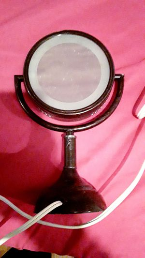 Make up mirror for Sale in Anchorage, AK