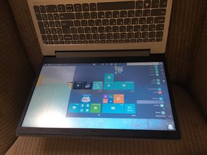 Lenovo IdeaPad L340 W/ Carrying Case & Mouse for Sale in Littleton, CO