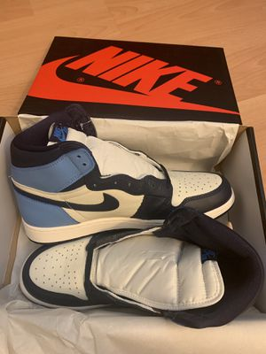 Air Jordan 1 Obsidian for Sale in Garden Grove, CA