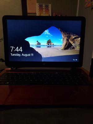 HP windows 10 Laptop for Sale in Philadelphia, PA