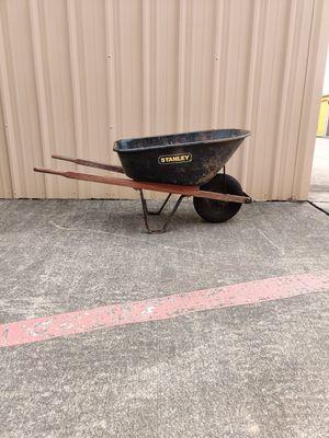 Wheelbarrow for Sale in Spring, TX