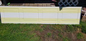 New Top Garage Door Section! 8 Foot Wayne Dalton! for Sale in Chesapeake, VA