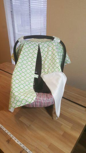 Car seat cover for Sale in Dallas, TX