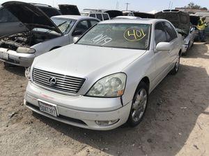2003 LEXUS LS430 PARTS for Sale in San Diego, CA