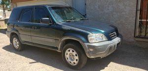 Honda crv 98 for Sale in Glendale, AZ