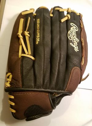 """Rawlings Player Preferred Series 14"""" Softball Glove for Sale in Tempe, AZ"""