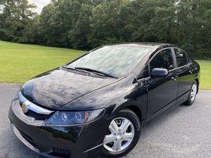 2010 Honda Civic Sdn for Sale in Fayetteville, GA