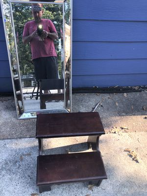 Step stool for Sale in Magnolia, TX