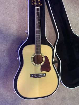 Ibanez AW-300-NT-1M-03 Acoustic Guitar for Sale in Herndon, VA