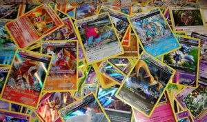 Pokémon Cards 40 Card Lot - Celestial Storm ONLY for Sale in Cleveland, OH