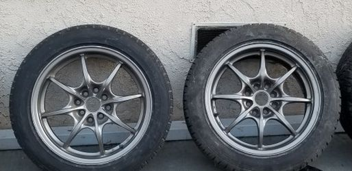 "16"" Rota Circuit 8 Wrapped in Falkins for Sale in Lakewood,  CA"