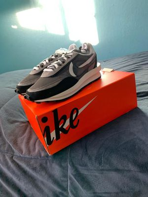 Nike Sacai LDWaffle size 8 for Sale in Union City, CA