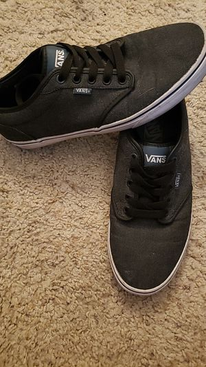 Van's size 10 for Sale in Anaheim, CA