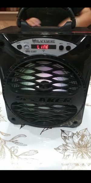 Blackmore pro audio speaker for Sale in Phoenix, AZ