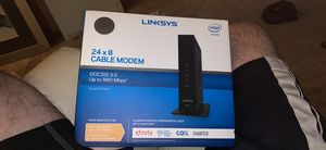 Cable modem for Sale in Austin, MN