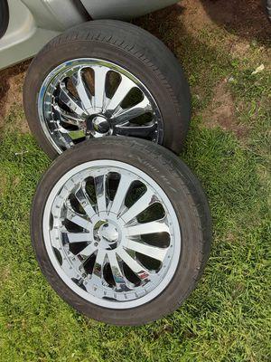 Tires 18' for Sale in San Bernardino, CA