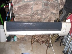 Holmes Baseboard Heater 1500 w for Sale in San Jose, CA