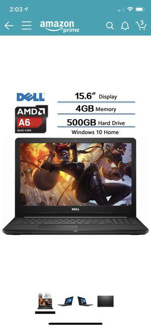 Lapto Dell for Sale in Miami, FL