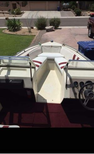 1984 Galaxie Runabout (Ski And Bass) for Sale in Yuma, AZ
