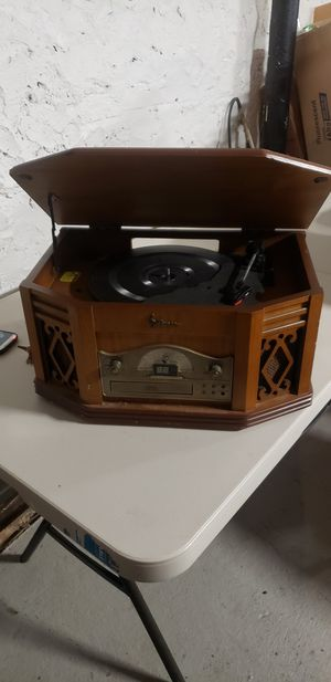 Antique Casette Player for Sale in Brooklyn, NY