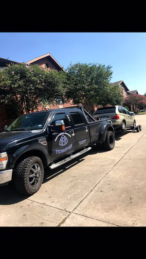 Tow Truck for Sale in Houston, TX