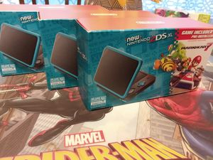 Brand New Nintendo 3ds 2ds XL for Sale in Houston, TX