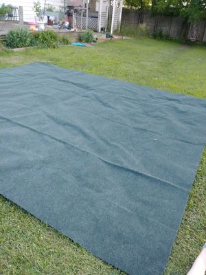 Camping matt or carpet for Sale in Mount Morris, MI