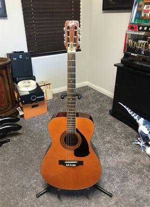 Lyle guitar steel string model 203 from 70's for Sale in Las Vegas, NV