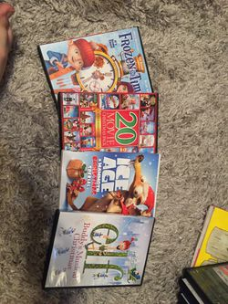 Christmas movies for Sale in Gilbert,  AZ