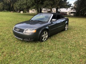 Audi A4 for Sale in Plant City, FL