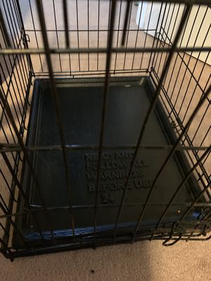 Kennel/cage for Sale in Graham, WA