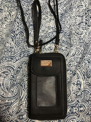 Micheal Kors, phone case and wallet for Sale in Poinciana, FL