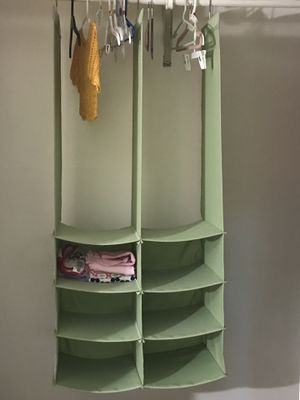 Closet Organizer for Sale in Smyrna, GA