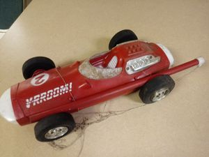 1963 V-RROOM! Vintage car by Mattel for Sale in Norfolk, VA