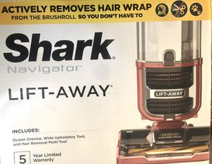 Brand new in box Shark NavigatorLift-Away Vacuum for Sale in Campbell, CA
