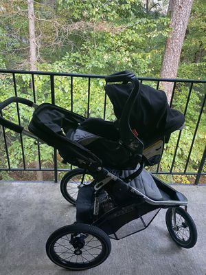 Stroller car seat combo for Sale in Atlanta, GA