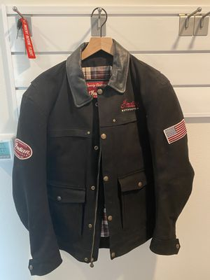 Indian Motorcycles - Armored Textile Jacket for Sale in San Francisco, CA
